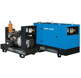 Generator sales & Maintenace