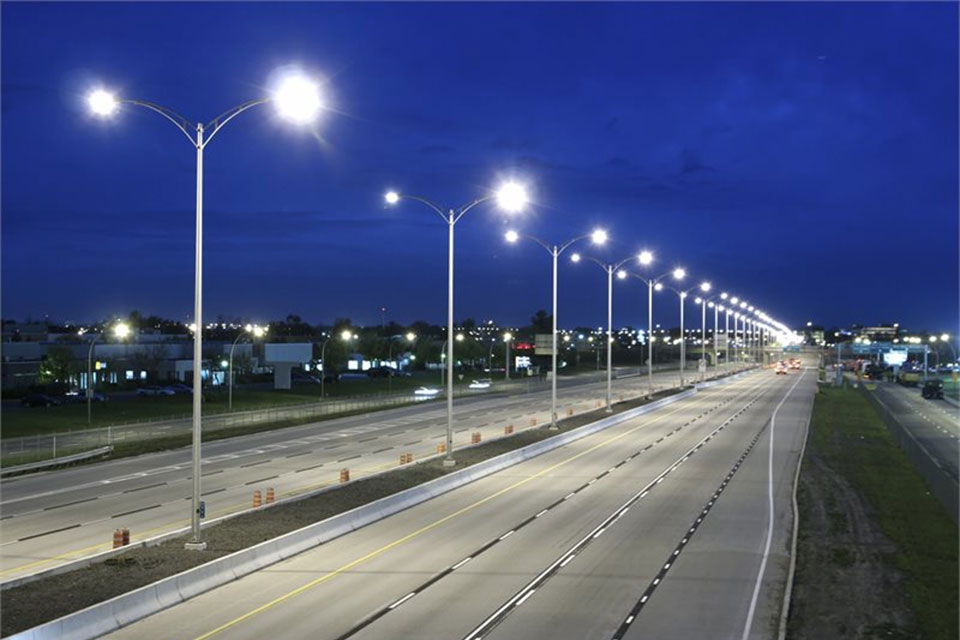 Street Lighting Projects