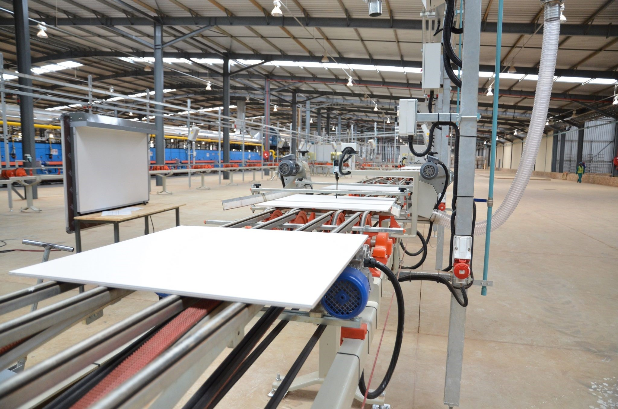 Tea Factory Production Lines